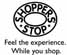 Shoppers Stop Logo